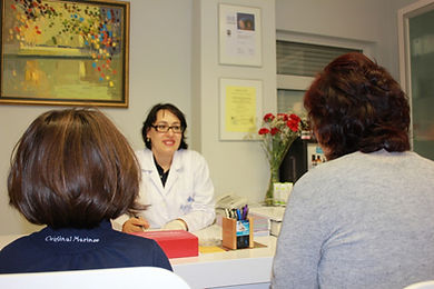 Klinika A-Derma - Dr. Monika Fida - Kons
