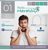 """Maratón Dermatológica RADLA 2020 - """"Acné y Rosacea"""""""