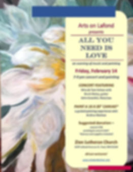 Arts on Lafond_concert-painting_2-14-202