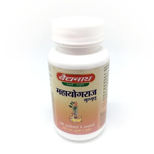 Махайогарадж Гуггул (Байдьянатх)