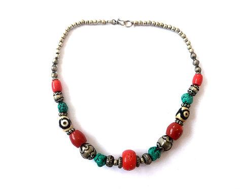 """Ожерелье """"Тибет"""""""