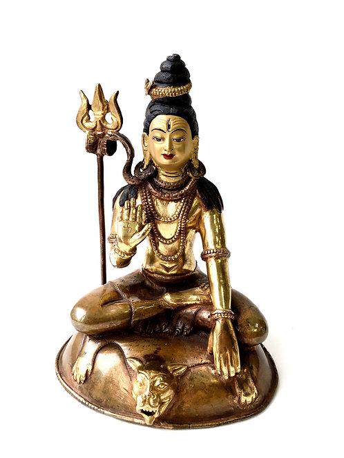 Шива Суварнамукхи