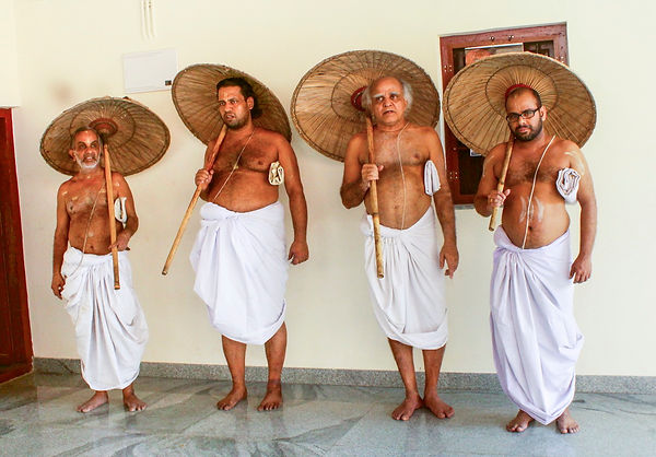 The Four nambies - priests_1200.jpg
