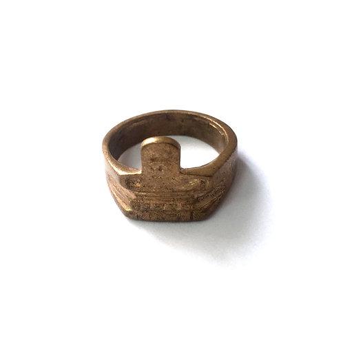 """Кольцо """"Шивалингам"""""""