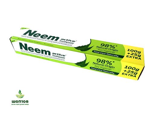 Зубная паста Neem