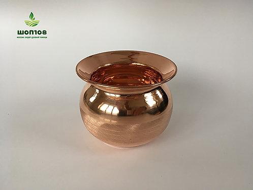 Кумбха - сосуд для пуджи №6