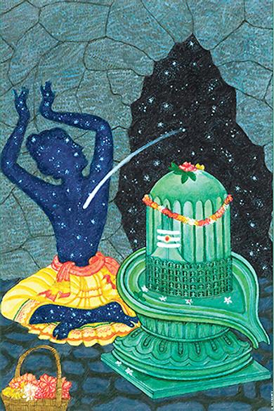 Махашиваратри-врата