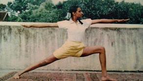 Женщины в йоге: возможная история (часть II)