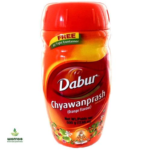 Чьяванпраш Дабур