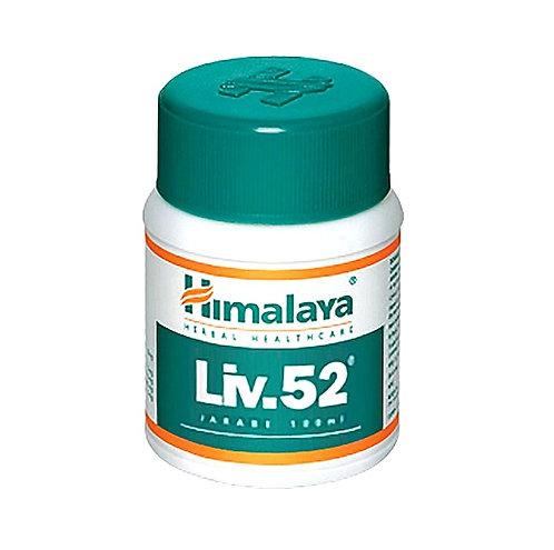 Лив 52 (Хималайя)