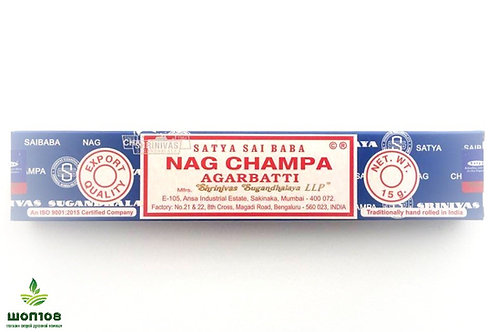Благовония Нагчампа Саи Баба