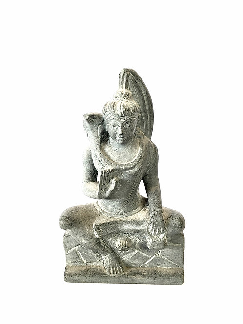 Шива-статуэтка (камень)
