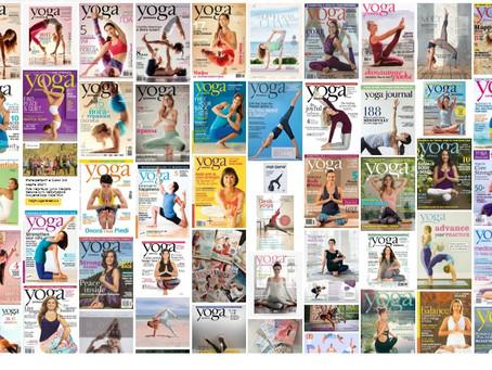 Женщины в йоге: возможная история (часть III)