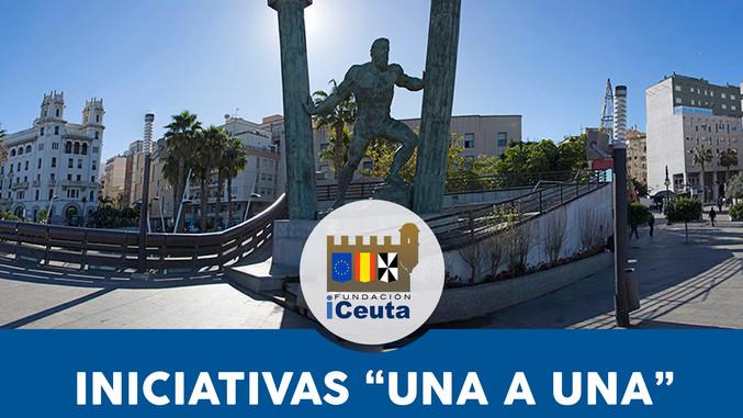 Iniciativas para asegurar el futuro de Ceuta una a una