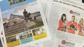 Qreativos salta el Estrecho como referente del sector publicitario y de la comunicación