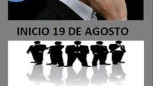 CURSO DE ESCOLTA