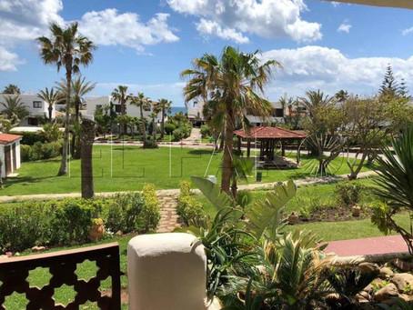 Vender la casa de Marruecos