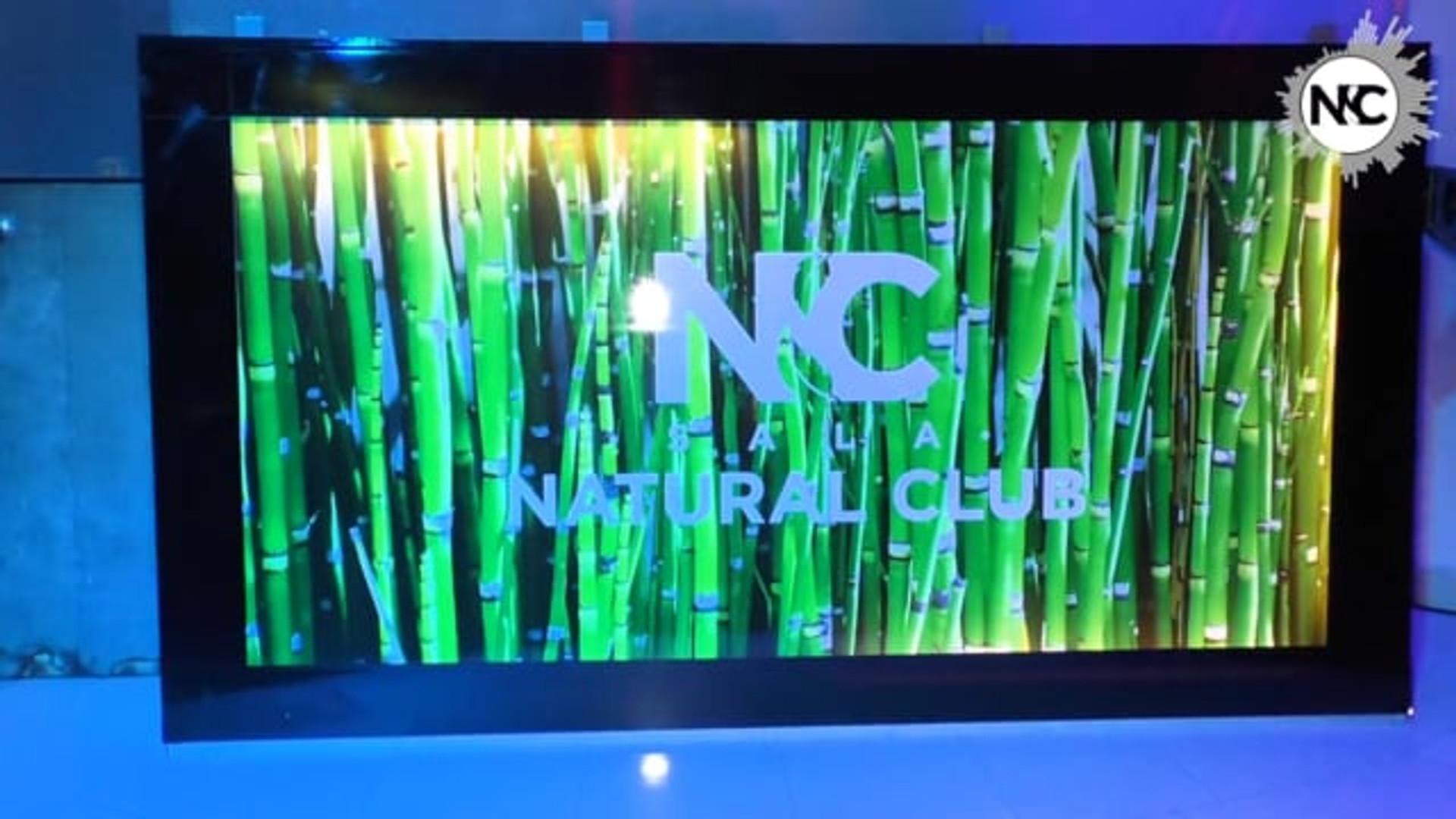 Sala Natural Club