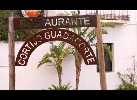 Spot promocional Restaurante El Cortijo de Guadacorte