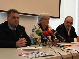 La UGR y el Instituto de Estudios Ceutíes quieren que Ceuta sea destino de turismo cultural