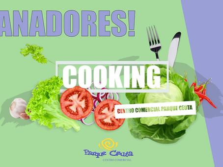 Ganadores Cooking Parque Ceuta