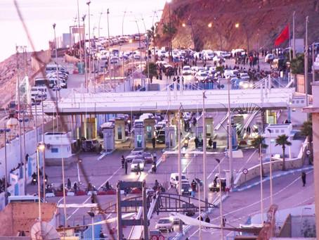 Opiniones sobre Schengen y Ceuta