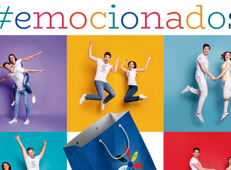 Campaña #Emocionados de Ceuta, ciudad de compras