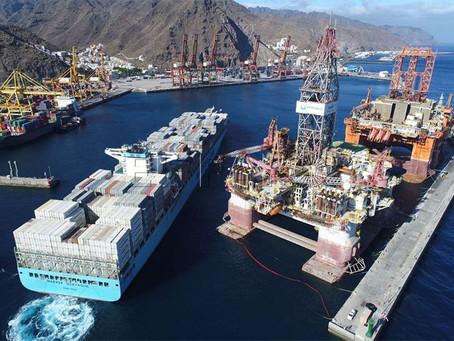 Ceuta y el Régimen económico fiscal de Canarias