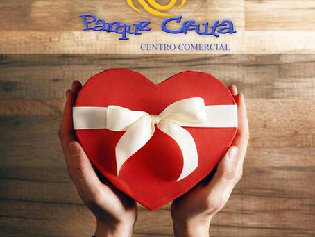 Enamórate de Parque Ceuta