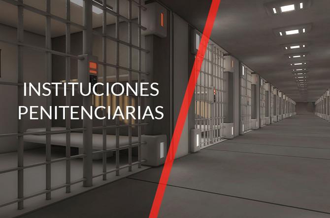 Convocatoria de 701 plazas: Oposiciones de Ayudante de Instituciones Penitenciarias en Administració