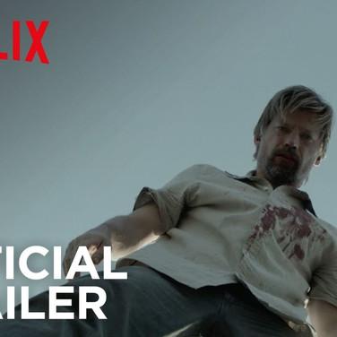 Small Crimes (Netflix).