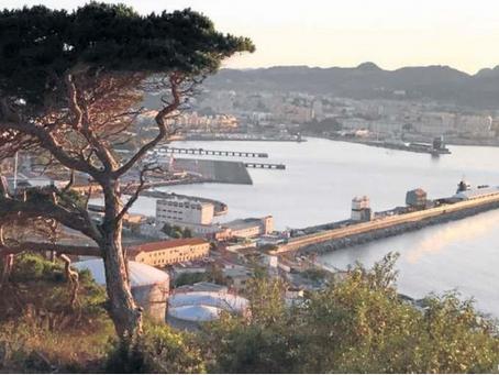 Tópicos sobre Ceuta