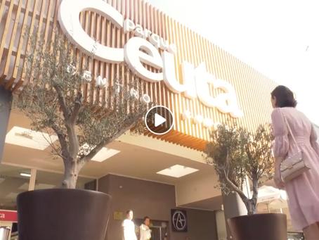 Compra en Ceuta, compra en Centro Comercial Parque Ceuta