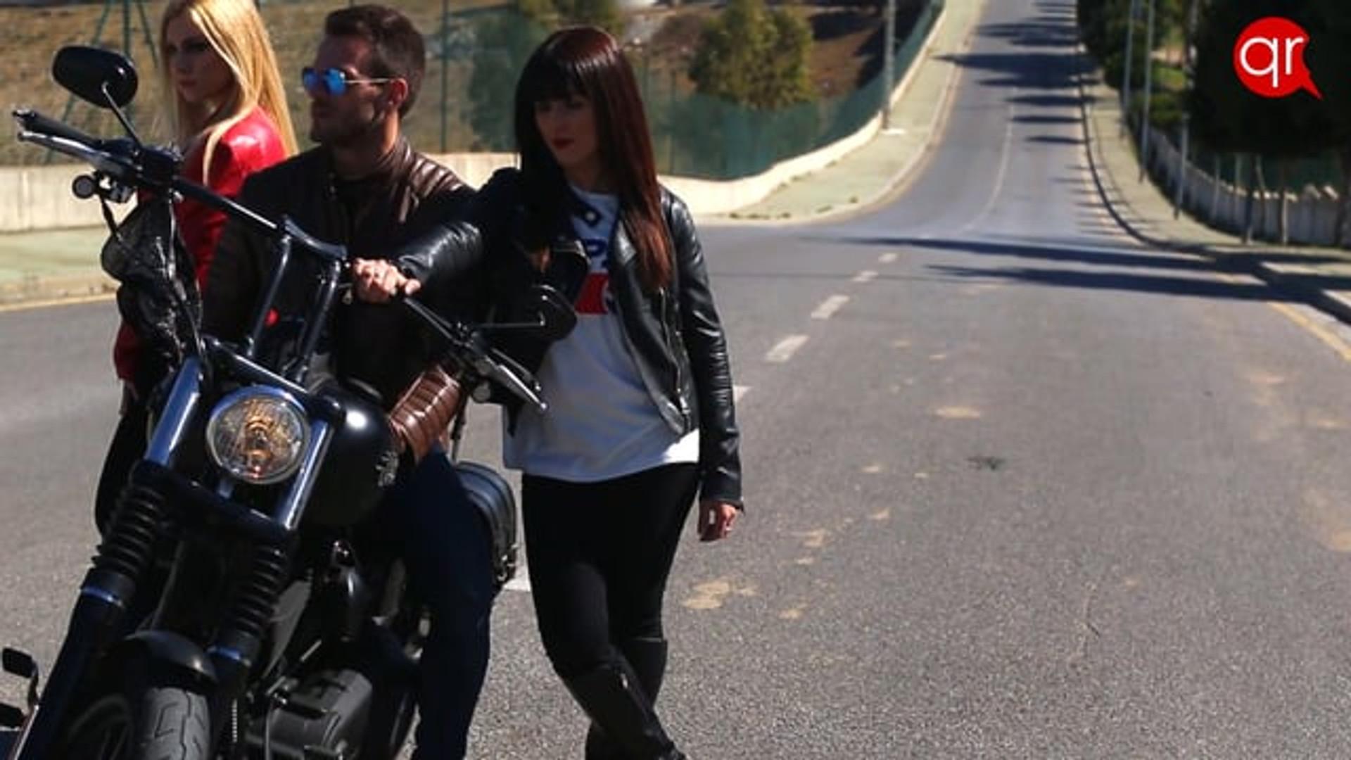 Making Of Harley Davidson