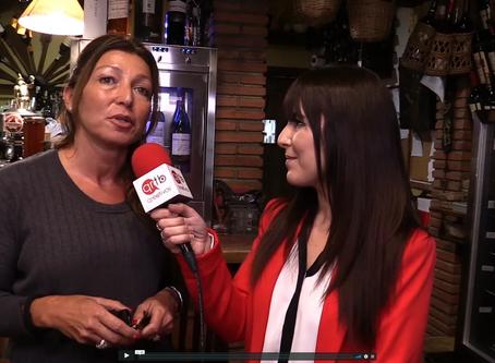 Entrevista y reportaje en El Cortijo de Guadacorte