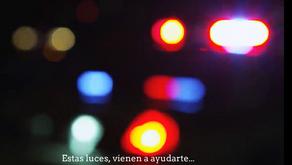 Un spot de la agencia ceutí Qreativos se viraliza en foros y páginas policiales de toda España