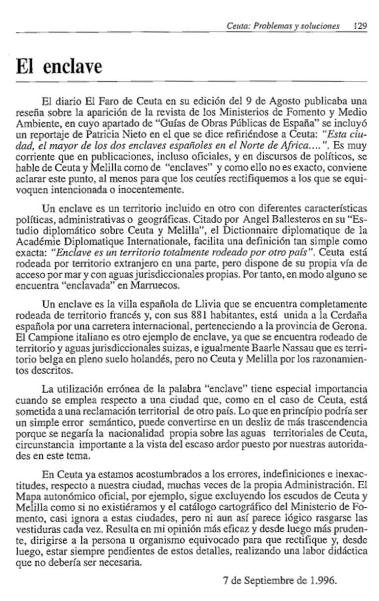 Fundación Interservicios Ceuta