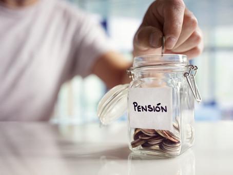 Si es pensionista, hombre y tiene más de dos hijos le interesará este artículo