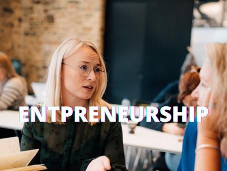 Företagande | Entrepreneurship | Yrittäminen