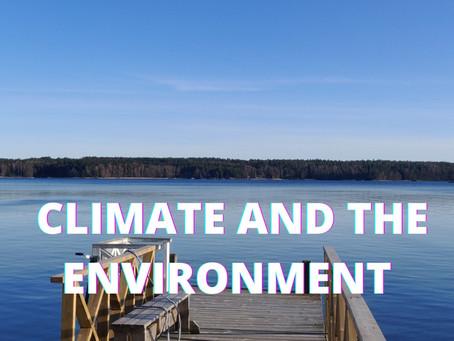 Hållbarhet | Vastuullisuus | Sustainability