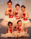 Our beautiful Roses 🌹 #ballet #dance #b