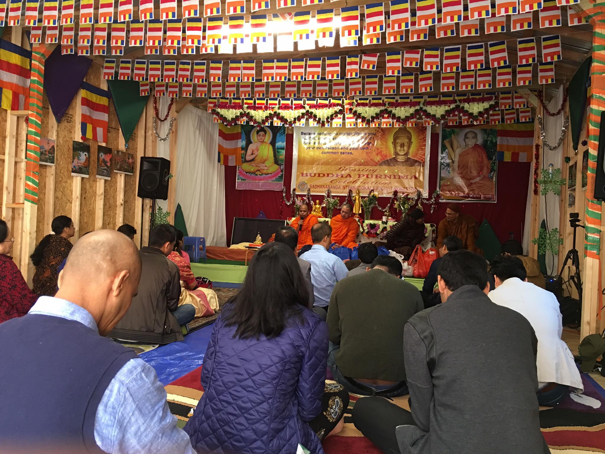Buddha Purnima 8
