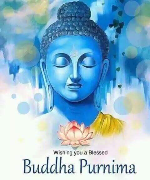 Happy Buddha Purnima 3