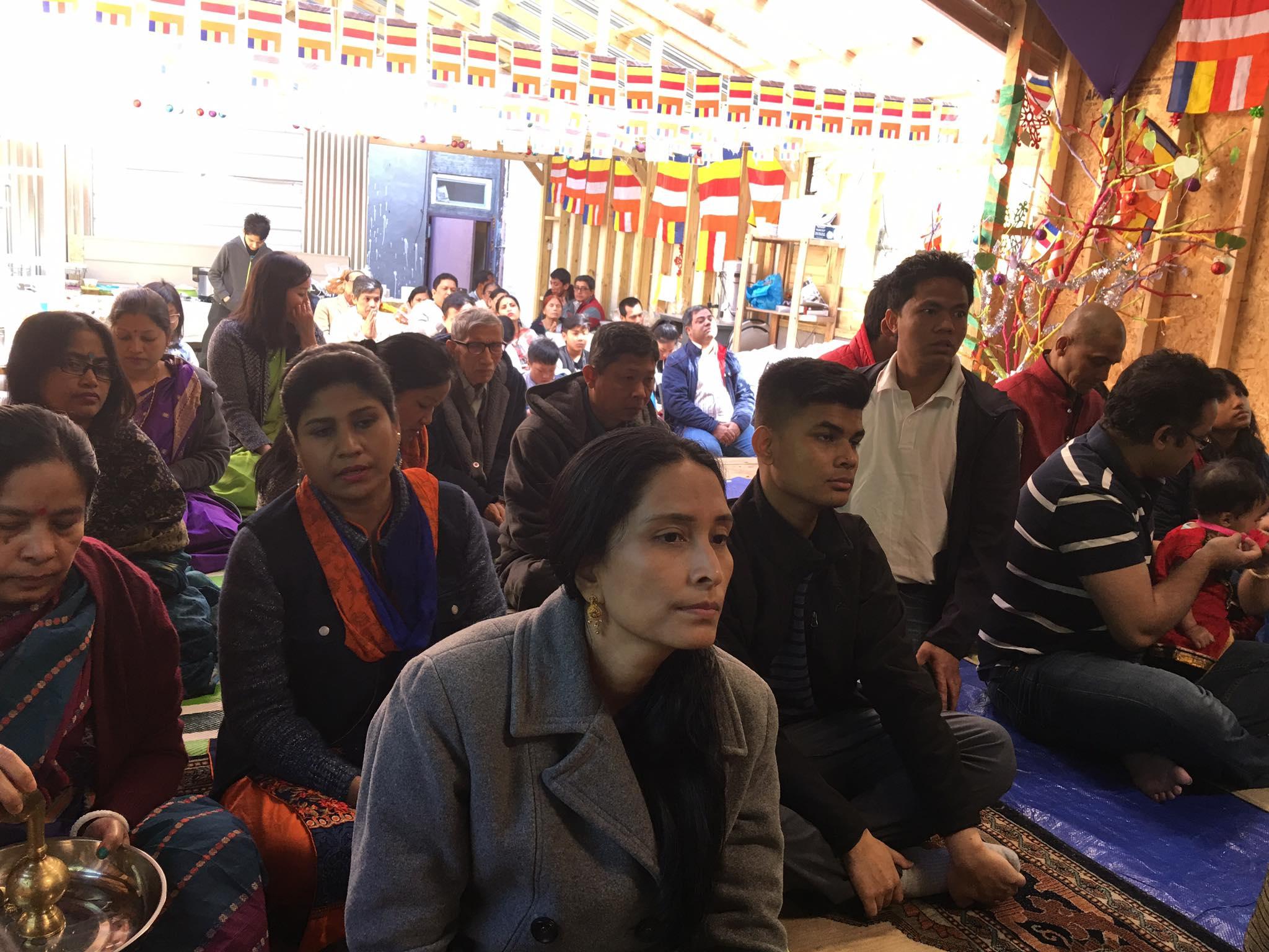 Buddha Purnima 6