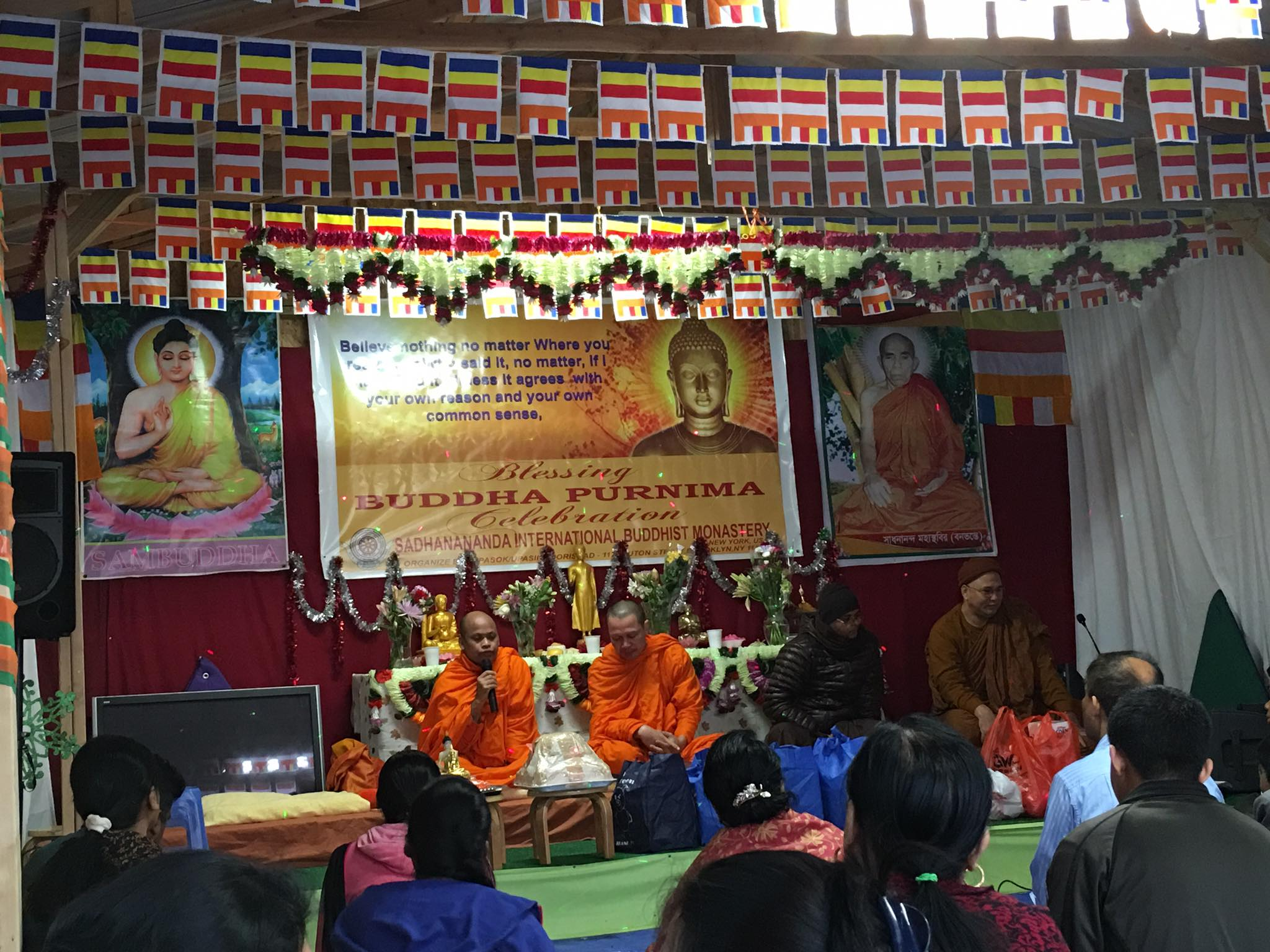Buddha Purnima 1