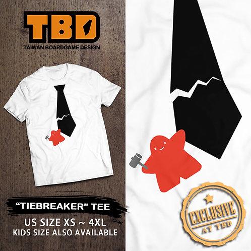 """""""Tiebreaker"""" Tee"""