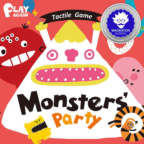 Monsters' Party