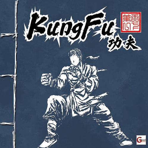 Kung Fu EU