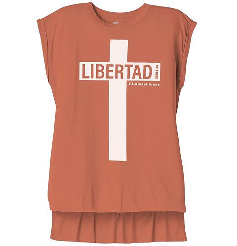 Libertad Peach