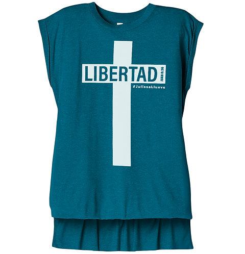Libertad / Teal